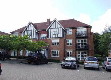 Thumbnail 1 bed flat to rent in Alice Crocker House, East Grinstead, West Sussex