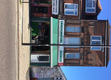 Retail premises to let in St Albans Road, Watford WD24