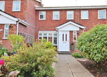 Thumbnail 3 bed terraced house for sale in Broadwell Court, Caerleon, Newport