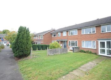 Thumbnail 3 bed end terrace house for sale in Porter Road, Basingstoke, Hampshire