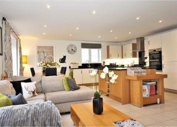 Thumbnail 5 bed detached house for sale in Capability Way, Greenham