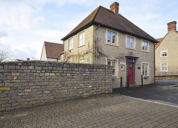Thumbnail 3 bedroom end terrace house for sale in Greenfield Walk, Midsomer Norton