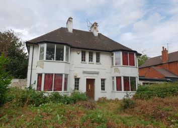 Thumbnail 7 bed detached house for sale in Derby Road, Lenton, Nottingham