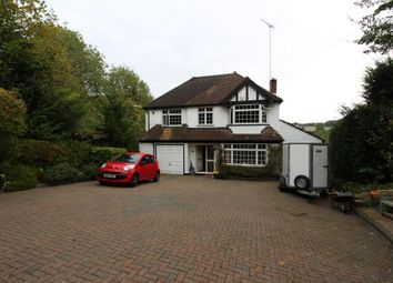 4 bed detached house for sale in Old Hill, Green Street Green, Orpington, Kent BR6