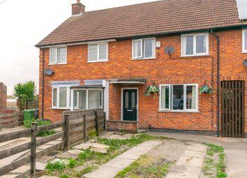 Thumbnail 3 bedroom terraced house for sale in Chapelfields Road, York