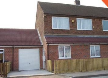 Thumbnail 3 bed terraced house to rent in Appleton Avenue, Leicester