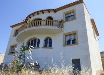 Thumbnail 3 bed villa for sale in 03769 El Ràfol D'almúnia, Alicante, Spain