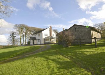 Thumbnail 4 bed property for sale in Old Stable Cottage, Llanteg, Pembrokeshire