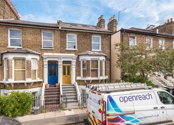 Shardeloes Road, London SE14. 2 bed flat