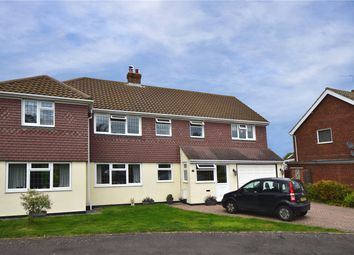 Thumbnail 5 bed detached house for sale in Barnfield Close, Crockenhill, Kent