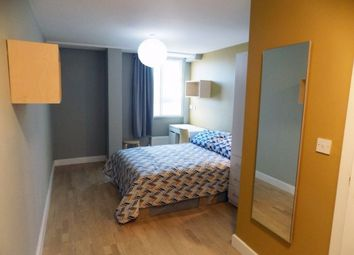 Thumbnail 4 bed shared accommodation to rent in Fitzalan Square, Sheffield