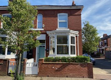 3 bed terraced house for sale in Norton Street, Old Trafford, Manchester M16