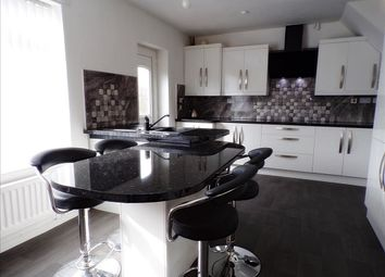 Thumbnail 3 bedroom semi-detached house to rent in Terrier Close, Bedlington