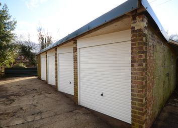 Parking/garage for sale in Oxenden Road, Tongham GU10