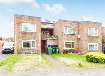 Thumbnail 1 bed maisonette for sale in Whitley Close, Stanwell, Surrey