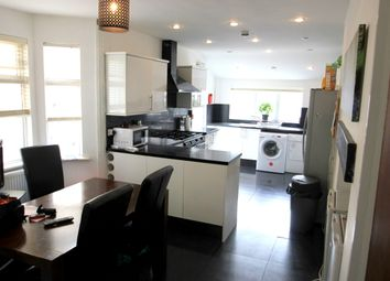 Thumbnail 5 bed shared accommodation to rent in Stow Park Avenue, Newport