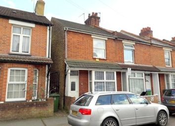 Thumbnail 3 bedroom end terrace house for sale in Pretoria Road, Watford