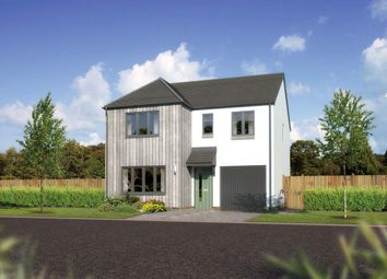 "Thumbnail 4 bedroom detached house for sale in ""Dukeswood"" at Covenanter Way, Alford"