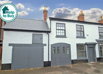 Thumbnail 3 bed cottage for sale in Evesham Road, Astwood Bank, Redditch