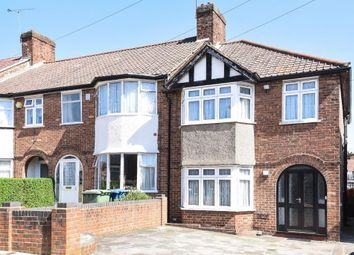 Thumbnail 4 bed semi-detached house to rent in The Chase, Edgware