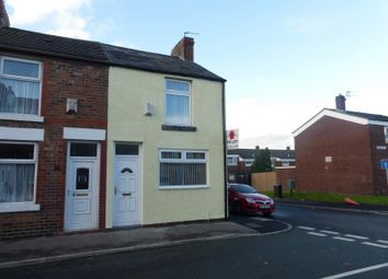 Thumbnail 2 bed terraced house to rent in Graham Street, Fingerpost, St.Helens