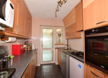 Thumbnail 3 bed terraced house for sale in Grosvenor Avenue, Chatham, Kent