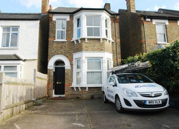 Thumbnail 3 bedroom detached house for sale in Ditton Road, Surbiton