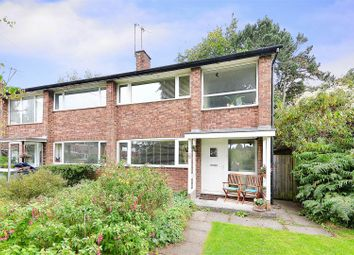 Thumbnail 2 bed end terrace house for sale in Paton Grove, Moseley, Birmingham