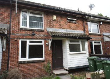 Thumbnail 1 bedroom terraced house to rent in Rollesby Way, London