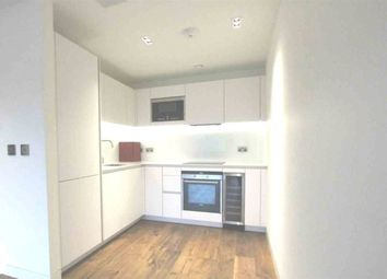 Thumbnail 1 bed flat to rent in Wood Street, St Pauls, London