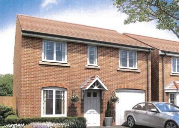 Thumbnail 4 bed detached house for sale in Stourport Road, Kidderminster