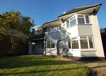 Thumbnail 4 bed detached house for sale in Lexden Road, Colchester