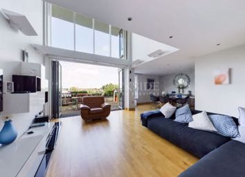 Thumbnail Property for sale in Pier Road, Gillingham