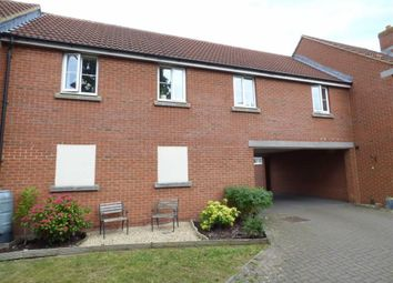 Thumbnail 2 bed flat for sale in Montacute Circus, Weston-Super-Mare