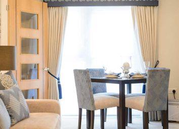 Thumbnail 2 bedroom flat for sale in Hale Road, Hertford
