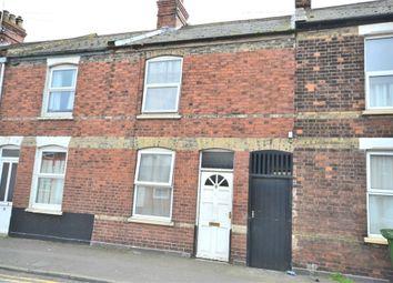 Thumbnail 2 bedroom terraced house for sale in Loke Road, King's Lynn