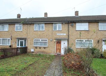 Thumbnail 3 bed terraced house for sale in Throwley Close, Abbey Wood, Greater London