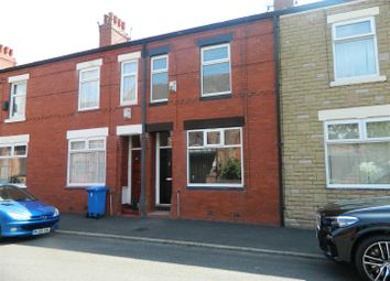 Thumbnail 2 bed terraced house to rent in St. Agnes Street, Reddish, Stockport