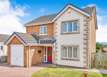 3 bed detached house for sale in Yearl Rise, Seaton, Workington CA14