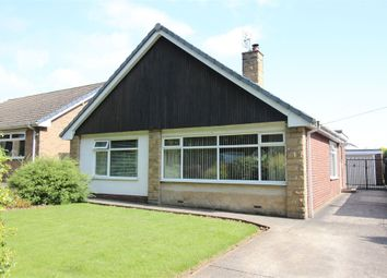 Thumbnail 3 bed detached bungalow for sale in Lilly Hall Road, Maltby, Rotherham, South Yorkshire
