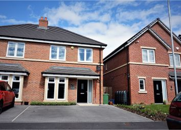 Thumbnail 3 bed semi-detached house for sale in Mayfair Mount, Leeds