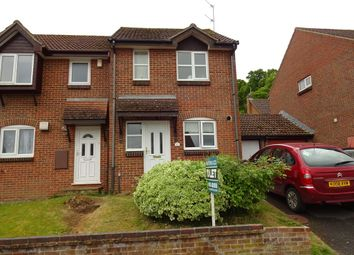 Thumbnail 2 bed semi-detached house to rent in Laburnum Way, Yeovil