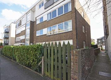 Thumbnail 2 bed flat to rent in Griffiths Road, London