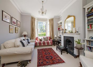 Thumbnail 4 bedroom terraced house to rent in Iffley Road, London
