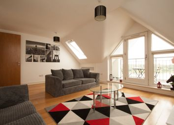 Thumbnail 1 bed flat to rent in Victors Way, High Barnet