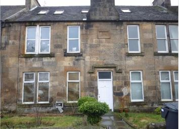Thumbnail 4 bed flat to rent in Union Street, Stirling