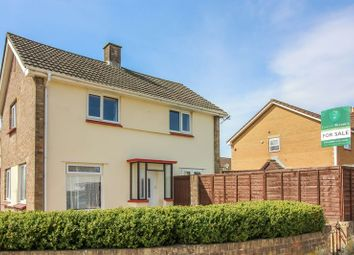 Thumbnail 3 bed semi-detached house for sale in Oakfield Road, Frome