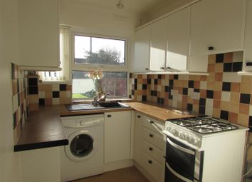 Thumbnail 2 bed maisonette to rent in Coppins Road, Clacton-On-Sea