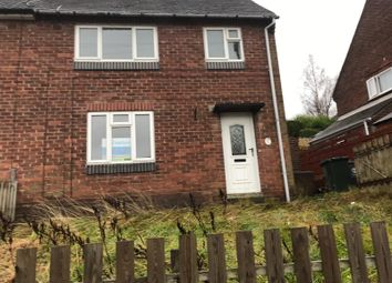 Thumbnail 3 bedroom semi-detached house to rent in Redwell Road, Prudhoe