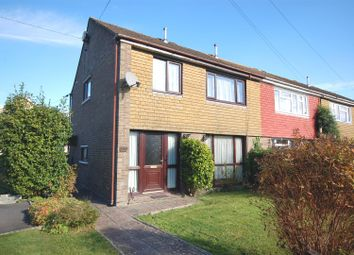 Thumbnail 4 bed end terrace house for sale in Maesyderi, Talybont